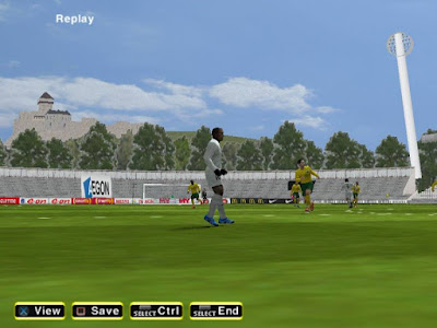 PES 6 Shollym Patch