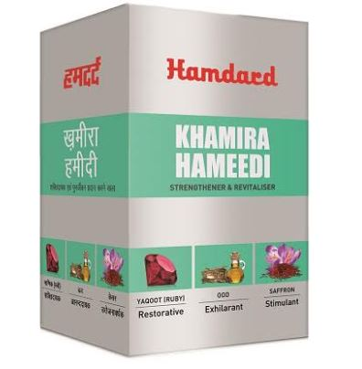 Hamdard Laboratories strengthen its medicine portfolio; launches six new Unani medicines for overall wellness