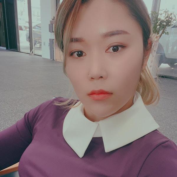 golfer Nayeon Eum