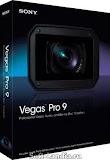 SONY Vegas Pro (32/64 bit)