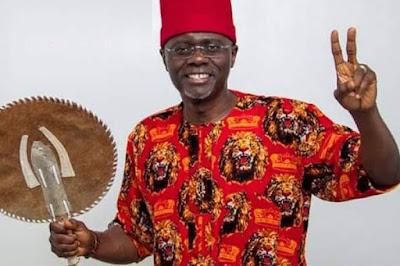 Igbo Will Soon Produce Governor In Lagos Says Sanwo-Olu
