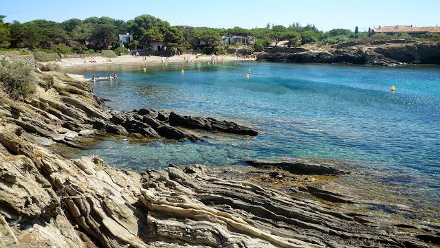 Cadaqués Costa Brava playas