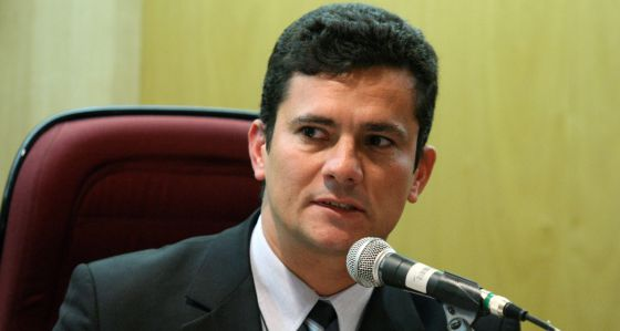 Sergio Moro é investigado no STF e no CNJ desde 2005