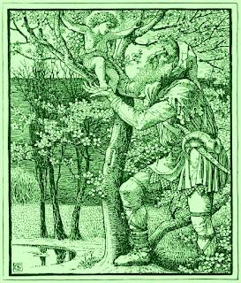 El Gigante Egoista - Oscar Wilde