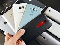 Wajib Kamu Miliki, Rekomendasi Smartphone Harga Rp2 Jutaan