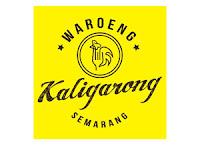 Lowongan Kerja di Semarang - Waroeng Kaligarong (Waiter/ss, Kitchen Helper, Barista, Admin)