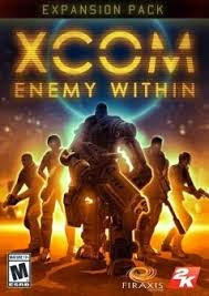 XCOM: Enemy Within download