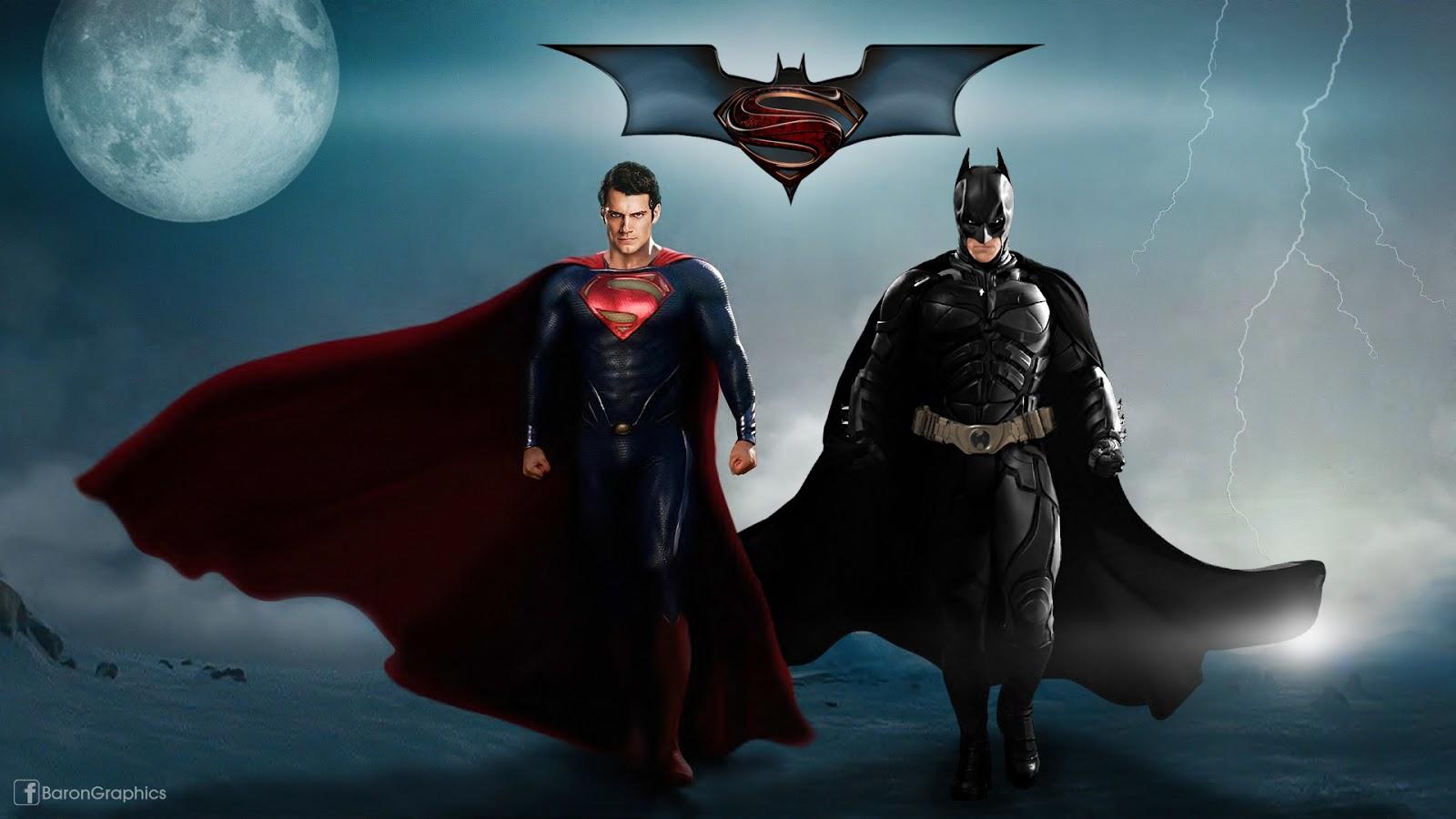 Batman V Superman Online Stream
