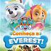 Patrulha Canina: Conheça a Everest – Dublado
