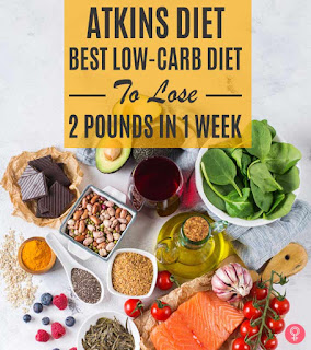The foundation of the Atkins Plan is a reduction of carbohydrates