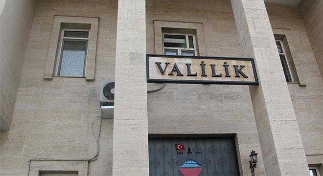 Diyarbakır Valiliğinden logo uyarısı