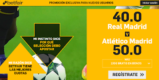 betfair supercuota supercopa europa Real Madrid vs Atletico 15 agosto