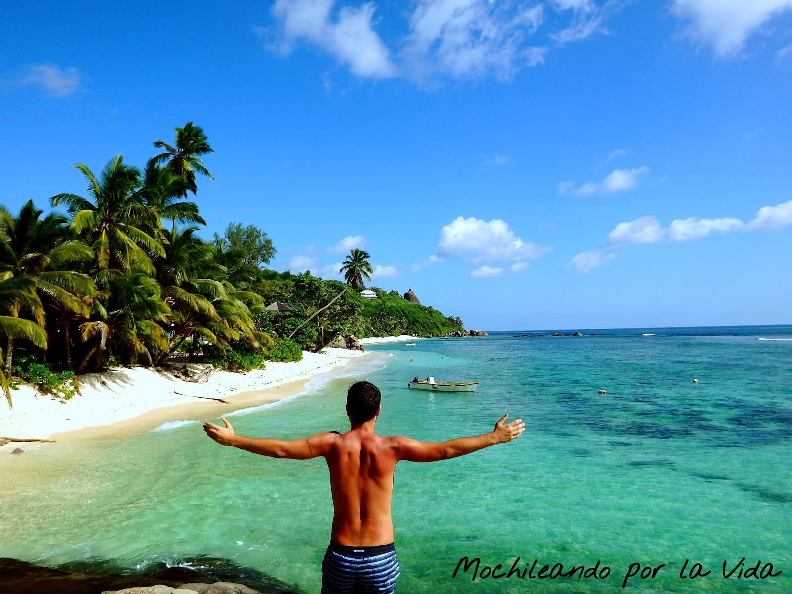 30 Cosas Que Ver Y Hacer En Seychelles Mochileando Por La Vida
