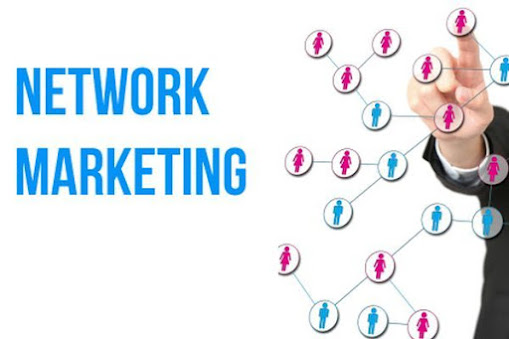 How Network Marketing Works
