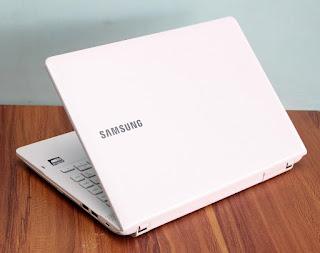 Jual Laptop Bekas Samsung NP275