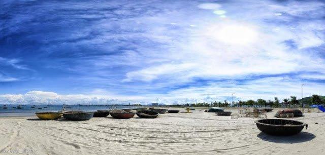 Biển Mỹ Khê - địa điểm du lịch ở Đà Nẵng
