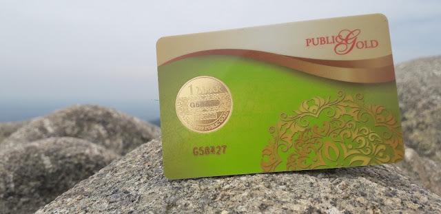 Strategik Dalam Pelaburan Emas