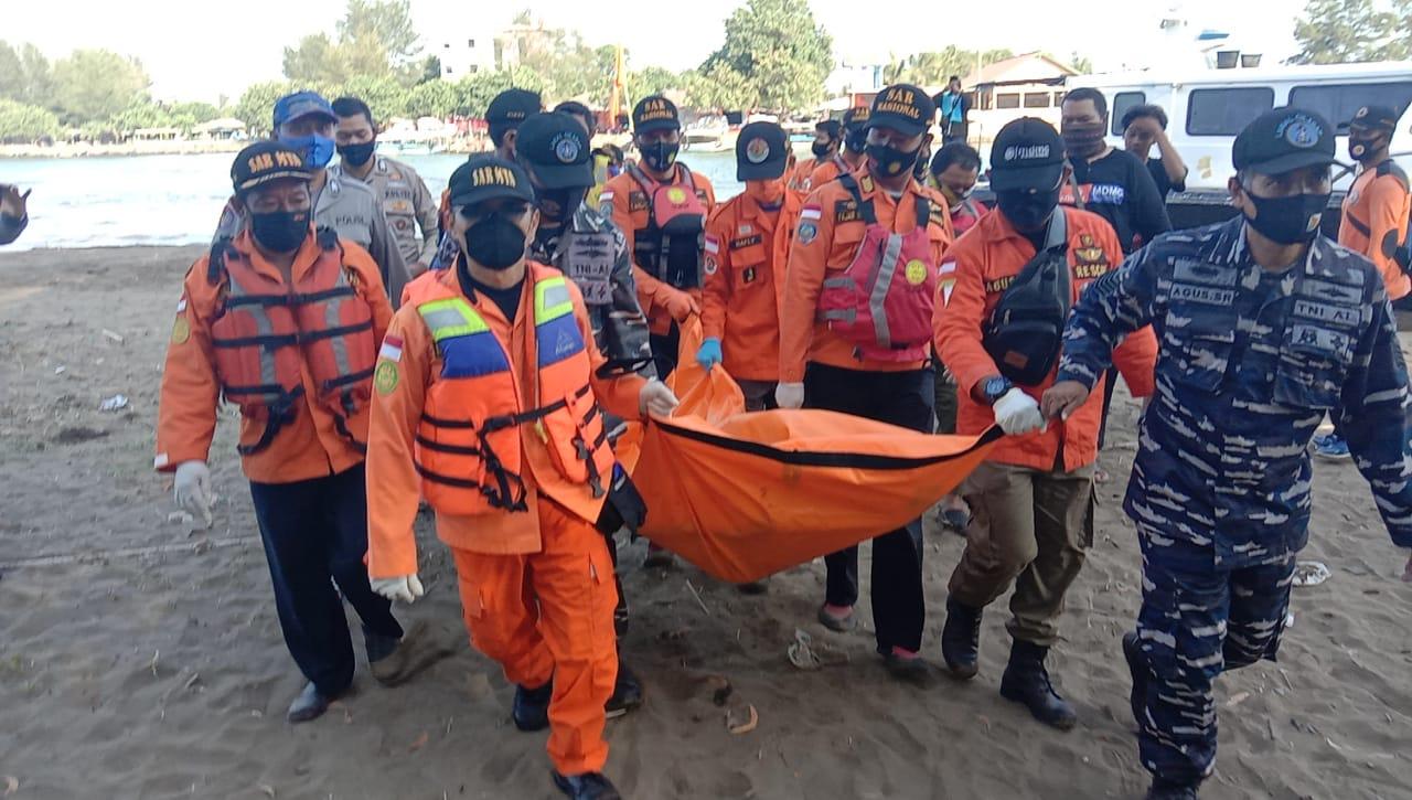 Setelah Lima Hari Dicari, Mahasiswi yang Tenggelam di Pantai Logending Akhirnya Ditemukan
