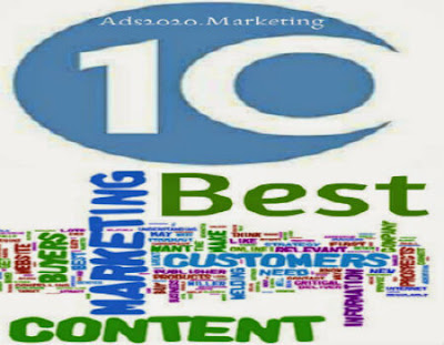 Content Marketing Tools Websites for Business Promotion