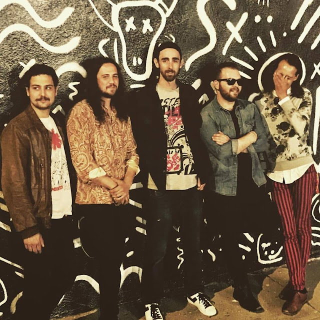 The-Indies-Music-Television music video for song titled Pie by the indie rock band from Denver titled SYCDVK