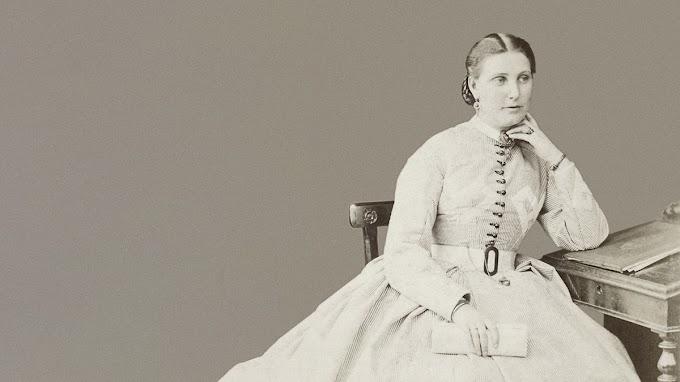 A Székelyföldről induló brit felfedezőnő