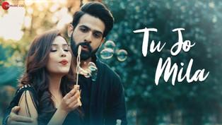 Tu Jo Mila Lyrics - Shehla Khana