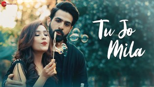 Tu Jo Mila Song Lyrics - Shehla Khan
