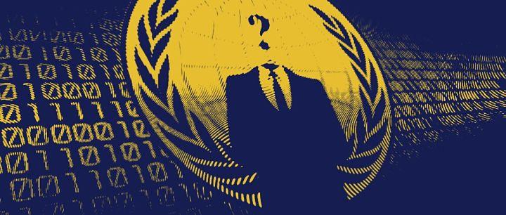 hacker anonymous arrestado