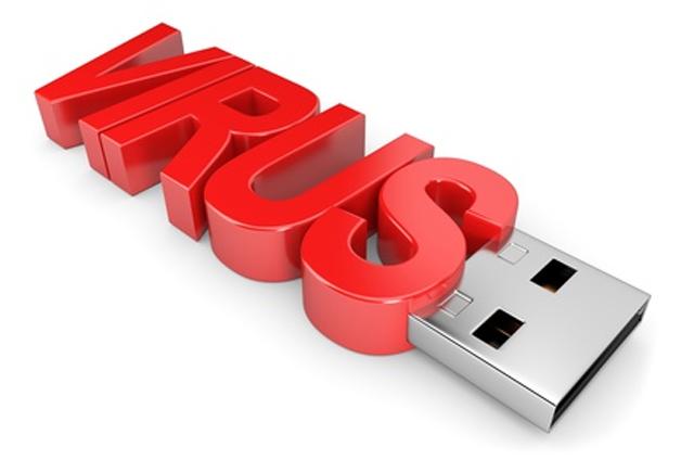 Tips Membersihkan Flashdisk Yang Penuh Virus