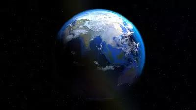 Ozone Holes.