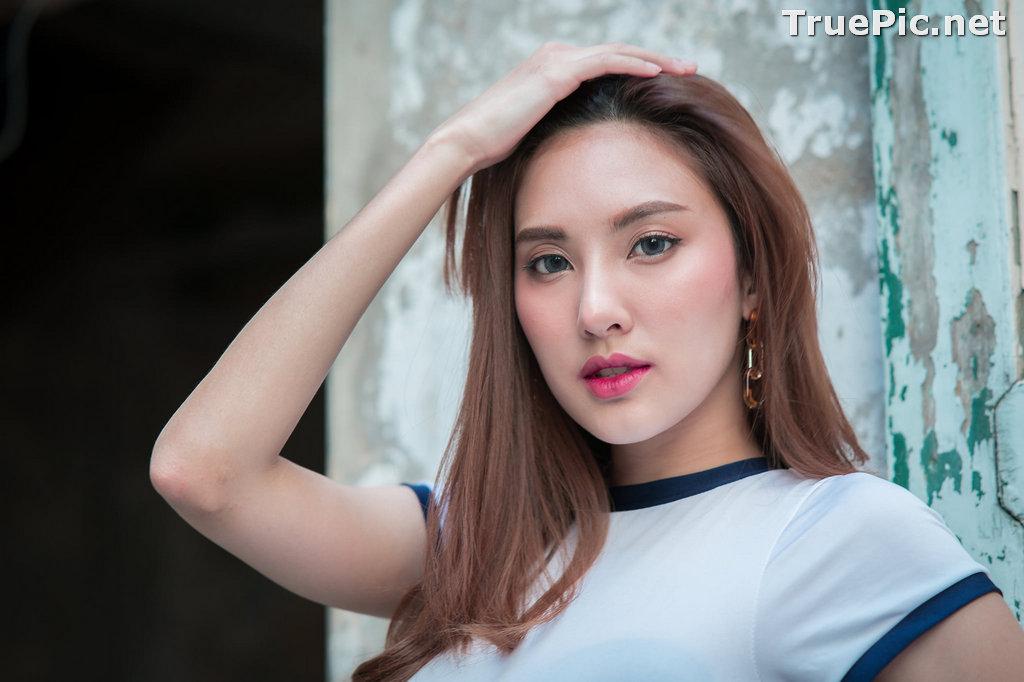 Image Thailand Model - Mynn Sriratampai (Mynn) - Beautiful Picture 2021 Collection - TruePic.net - Picture-22