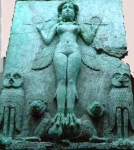 Risultati immagini per europa dea babilonese