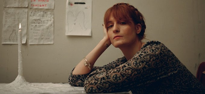 Νέο κομμάτι από τους Florence And The Machine