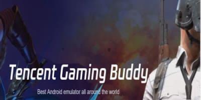 تحميل محاكي ببجي موبايل للكمبيوتر تينسنت 2020 Tencent برنامج تشغيل ببجي PUBG مجانا