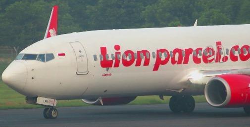 Strategi Lion Parcel Mengembangkan Bisnis Kurir Dengan Konsep Value Chain