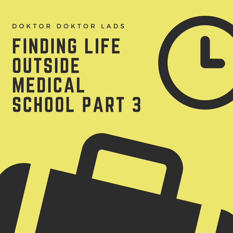 will i find love in medical school I thought now would be an opportune time to reflect back on what i wish i had known before starting medical school but you will have time to do the things you love.