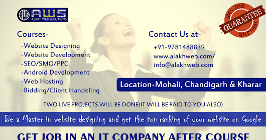 Alakh Web Solutions