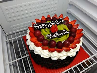 Cake Jogja
