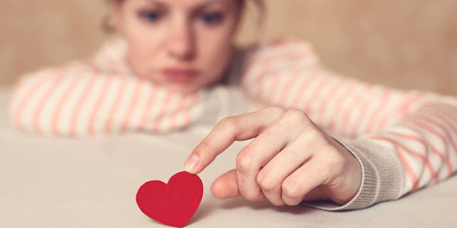 Break-up Spotting: Reality versus your Insecurity