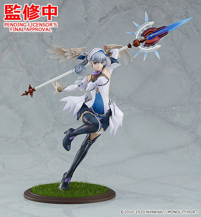 Xenoblade Chronicles: Definitive Edition - Melia Antiqua 1/7 (Good Smile Company)