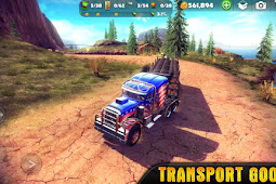 Download Off The Road - OTR Open World Driving Mod Apk+Data | Unlimited Money