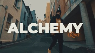 Alchemy RMX Lyrics - L-FRESH THE LION Ft. Shloka & EPR Iyer