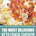 The Most Delicious Keto Crack Chicken