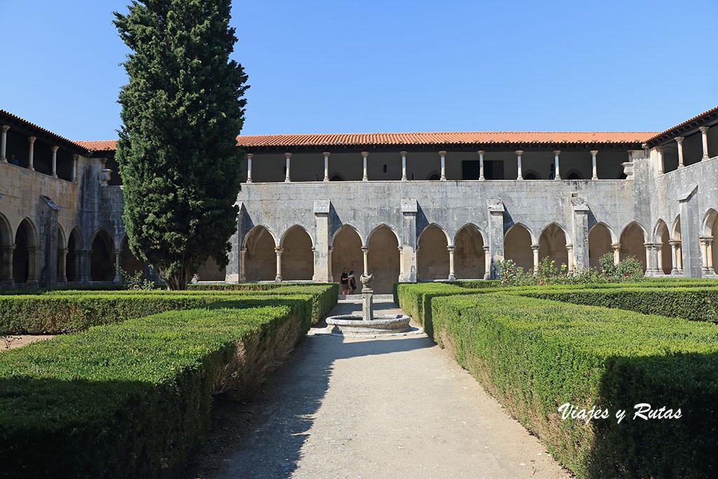 Claustro de D. Afonso V del Monasterio de Batalha