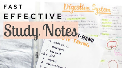 Class 11 Nutrition & Digestion Handwritten Notes PDF Download