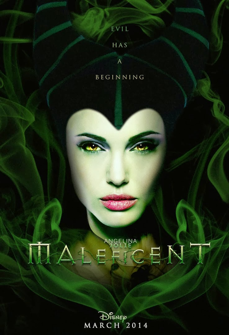 Box Office Movies Free download and watch Maleficent