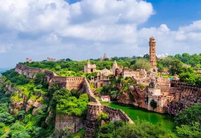chittorgarh fort jauhar history