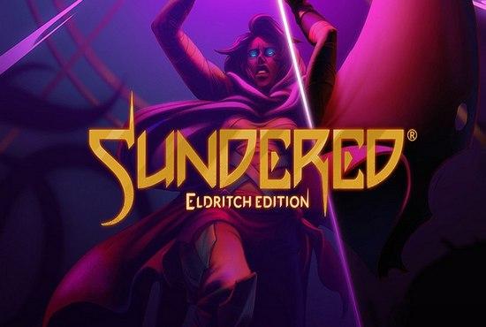 Epic Games: Αποκτήστε δωρεάν το «Sundered»