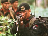 Video : Inilah Scouts Ranger andalan Filipina, hebat mana dibanding Kopassus?
