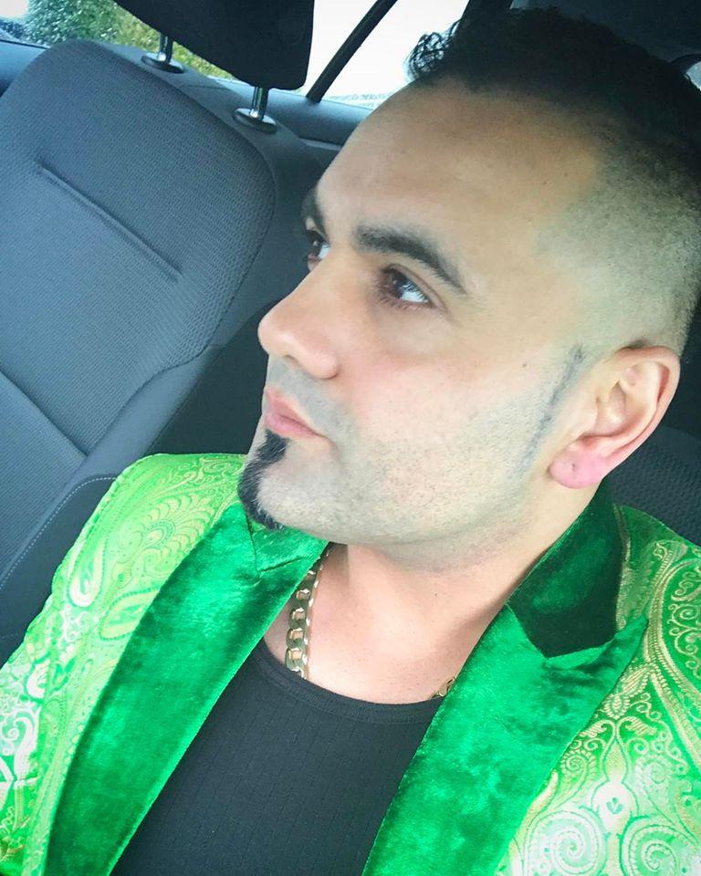 Benny Dhaliwal